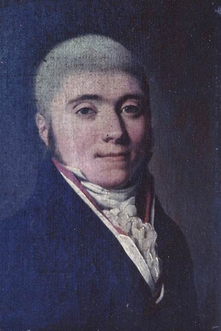 photo of Maurice André