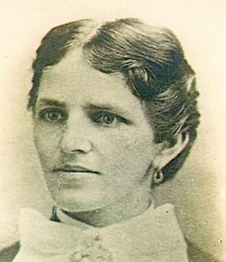 photo of Julia Margaret Hauck