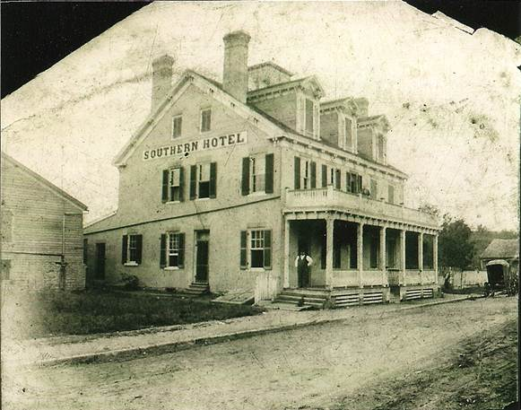 photo of The Southern Hotel