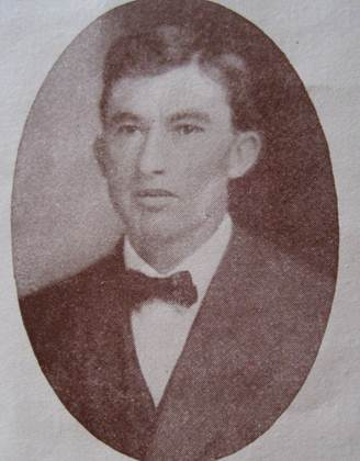 photo of William Oberle