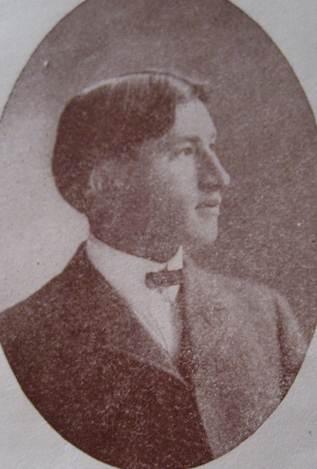 photo of George Charles Oberle