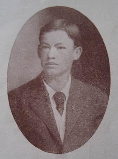 photo of John Joseph Oberle