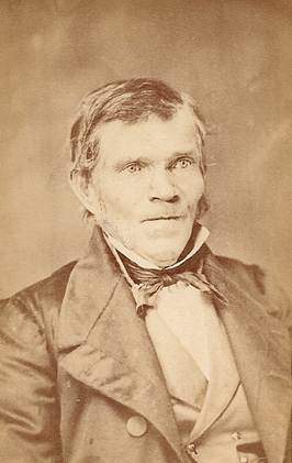 photo of Nicholas Scherer
