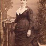Mrs. Hopkins (Isabel Vorst)