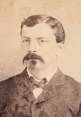 photo of Joseph F. Fitzkam